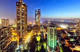 Image result for mumbai skyline