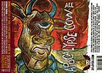 Image result for THREE FLOYDS APOCALYPSE COW