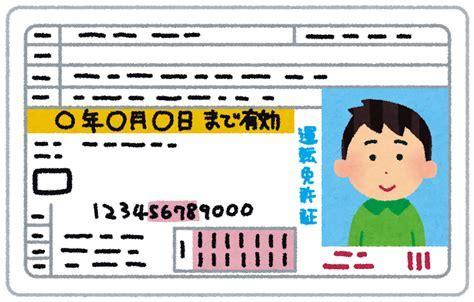 車免許イラスト に対する画像結果