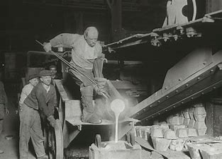 Image result for images tattooed pittsburgh mill laborer