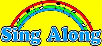 Image result for Sing-Along Word
