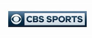 Image result for cbs sports logo