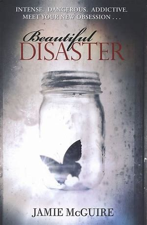 Image result for jamie mcguire beautiful disaster goodreads