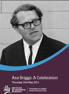 Image result for asa briggs images