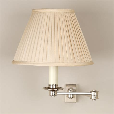 library swing arm wall light arm lighting products