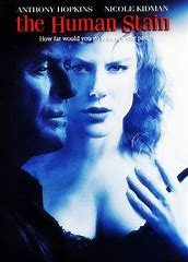 Image result for images movie the human stain