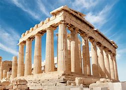 Image result for Ancient Greek World