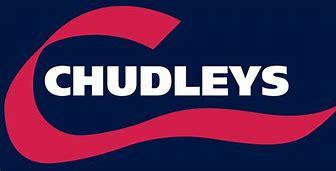 Image result for chudleys logo