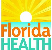 Image result for florida health department logo