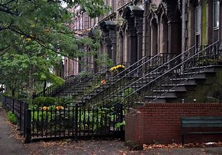Image result for Wooster Square New Haven CT