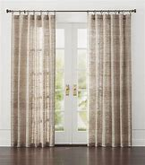 Image result for curtain hanging picture
