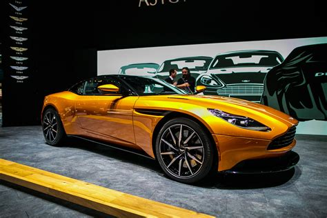 aston martin db easily the best looking car in