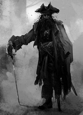 Image result for images of demonic pirates