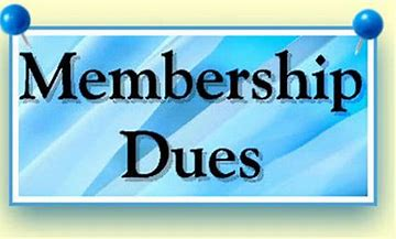 Image result for Annual Dues