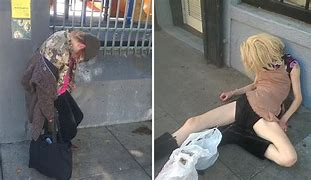 Image result for dirty streets of san francisco