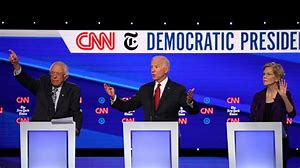 Image result for democrat debates
