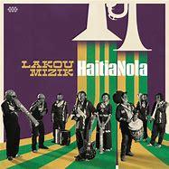 Image result for lakou mizik haitianola
