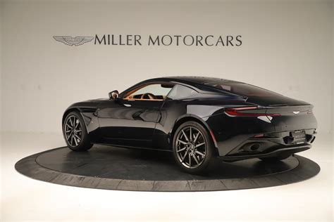 used aston martin db launch edition for sale