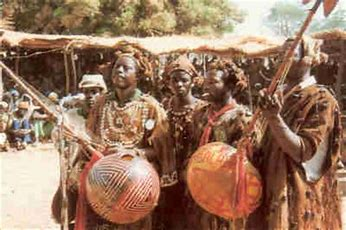 Image result for images traditional malian musicians