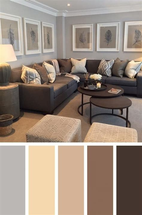 the biggest contribution of most popular living room