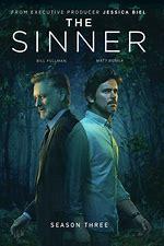 Image result for Sinner Season 3 DVD