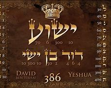 Image result for Messianic Yeshua