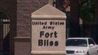 Image result for Fort Bliss