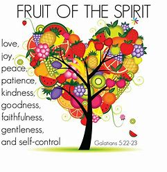 Image result for pics of FRUIT OF THE SPIRIT