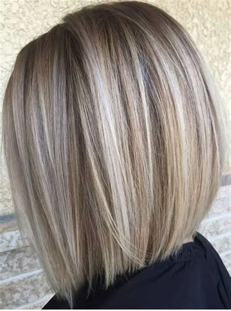 BEST SHORT TO MEDIUM BLONDE HAIRCUTS FOR