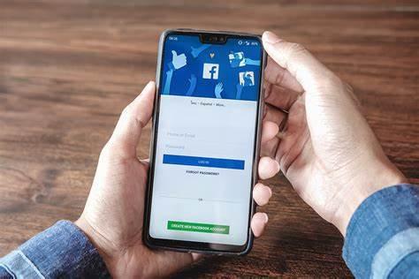 Merasa Dulu Alay di Facebook? Coba Fitur Ini