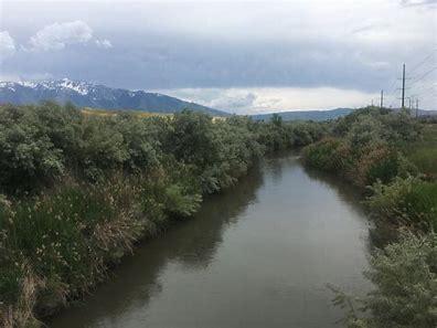 Image result for jordan river