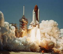 Image result for challenger space shuttle
