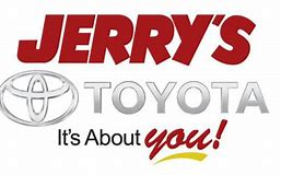 Image result for jerry's toyota
