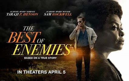 Image result for free pics the best of enemies