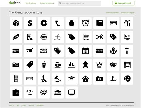 flaticon an incredible plugin from freepik creative beacon