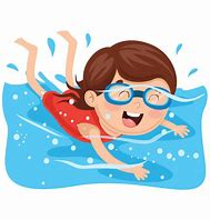 Image result for Swimming Clip Art