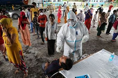 Image result for indian pandemic
