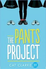 Image result for the pants project
