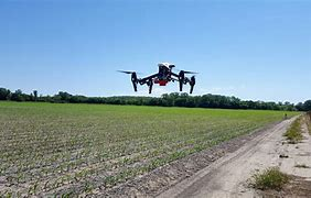 Image result for Drone pictures over fields