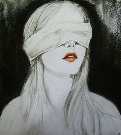 Image result for images of blinded lovers