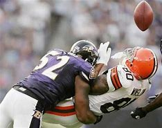 Image result for Ray Lewis Tackle