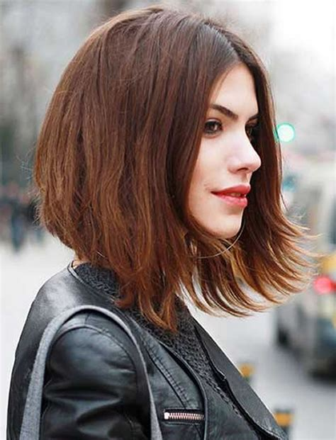 THE MOST TRENDY BOB HAIRSTYLES FOR YOU ARE VERY