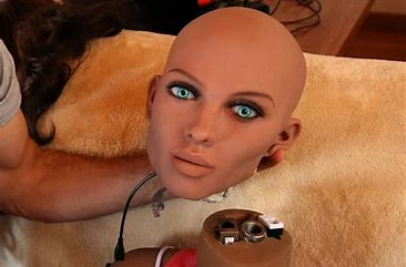 Image result for images of sex robot
