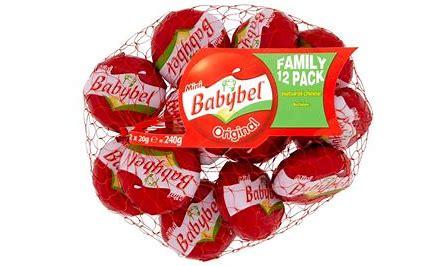 Bildresultat för babybel ost