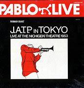 Image result for JATP in tokyo 1953