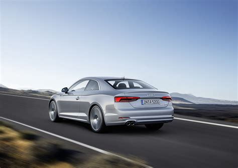 new audi a s coupes are everything you expected