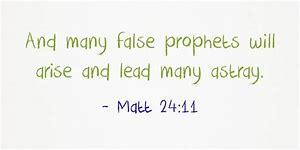 Image result for modern day false prophets gif
