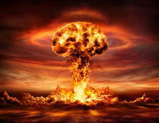 Image result for nuclear bomb explosion images