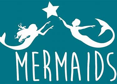 Image result for mermaids charity