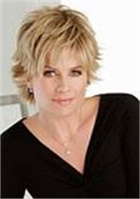 short haircuts for women over gray hair short